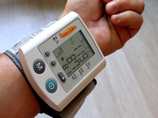 降低血壓 飲食